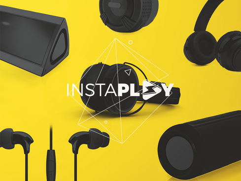Instaplay | Branding