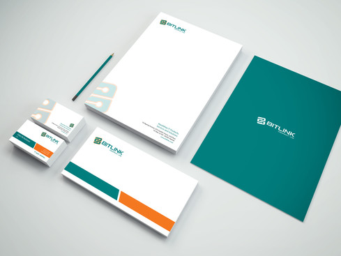 Bitlink | Visual Identity