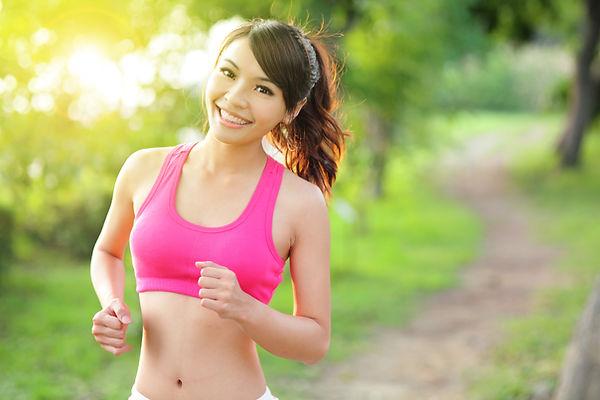 Fit Girl Running