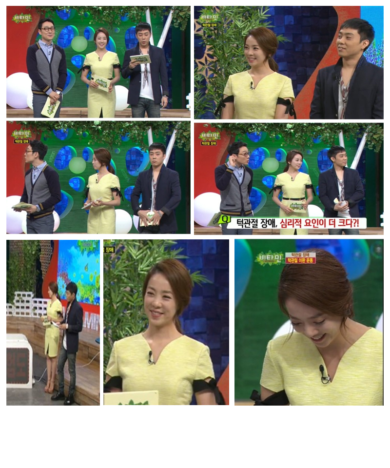 박은영아나운서