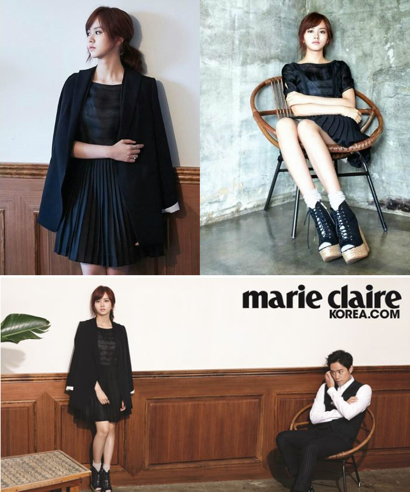 배우 김소현