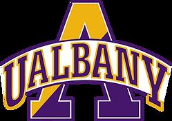 University at Albany logo