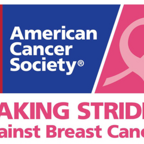 WP Makes Strides Against Breast Cancer