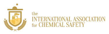 The Interational Associaton for Chemcal Safety logo