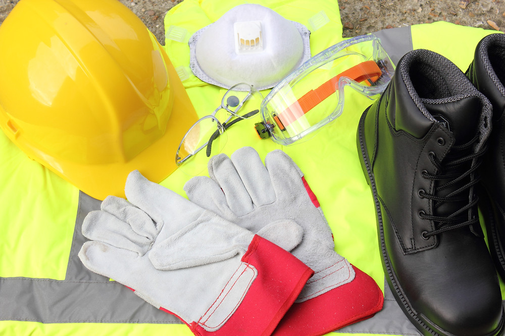 PPE is the last control measure that is used to protect employees