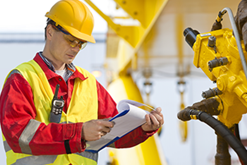 Safety Data Sheet and COSHH Mistakes