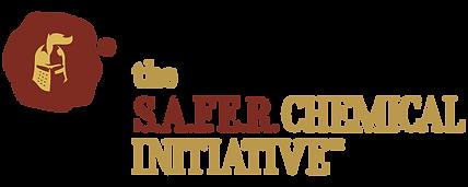 The S.A.F.E.R. Chemical Initiative™ logo
