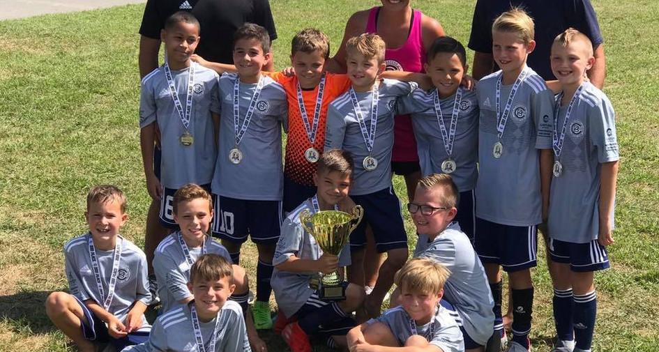 2010 Boys Team Prime