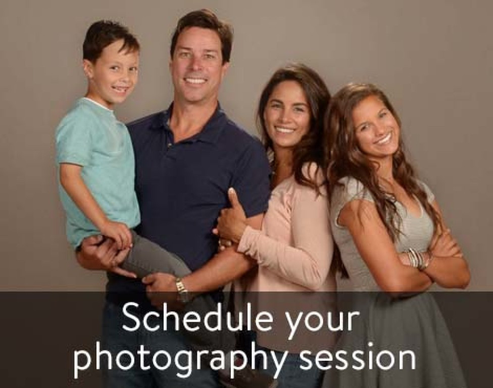 Schedule your photography session