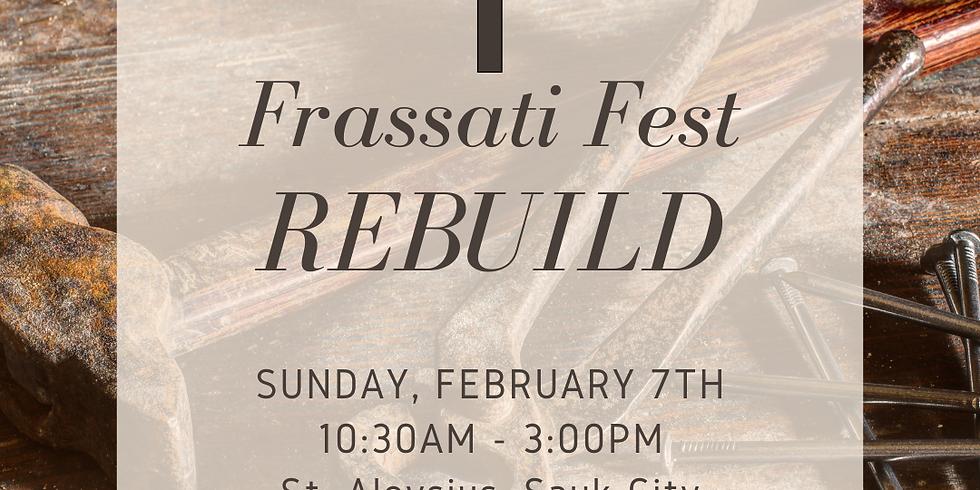 Frassati Fest 2021