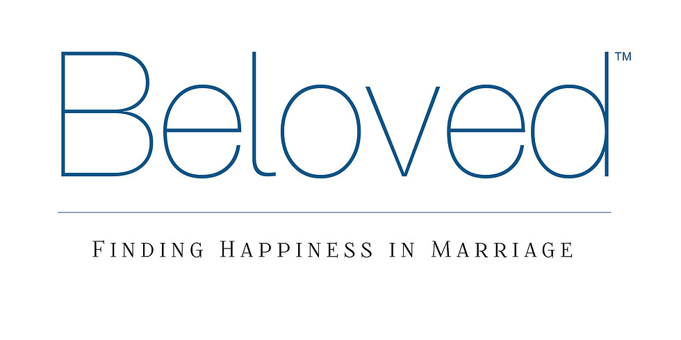 Beloved: Mystery and Meaning of Marriage