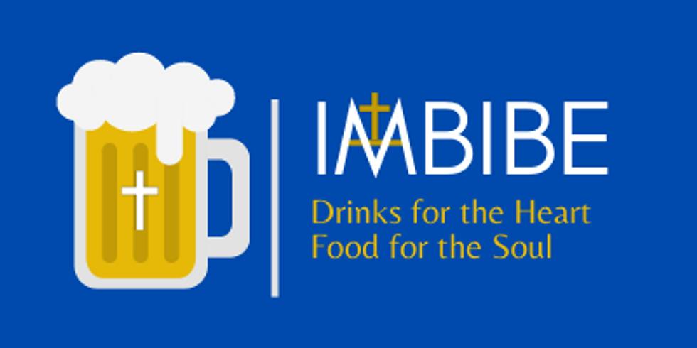 Imbibe ~ Engage Night