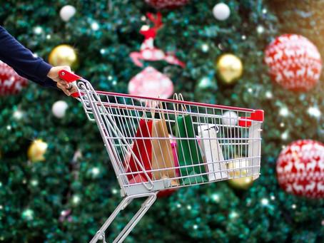 Christmas Shopping Fundraiser