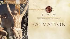 Bible Study - Salvation