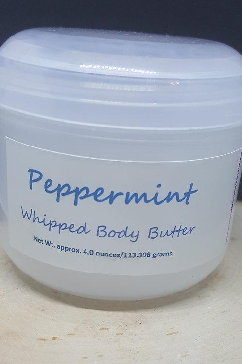 Peppermint Ess.