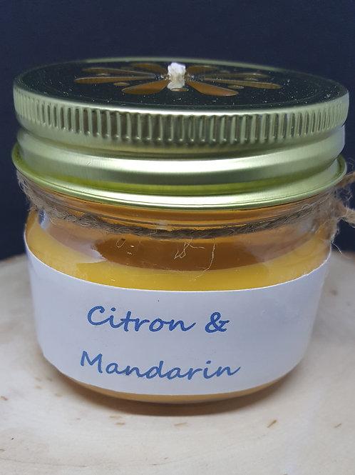 Citron & Mandarin