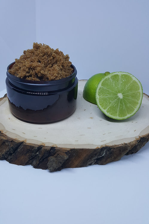 Brown Sugar Scrub