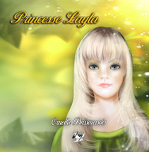 Princesse Layla - Ornella Dussaussois