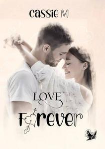 Love Forever - Cassie M
