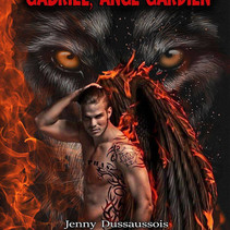 Gabriel, Ange Gardien - Tome 2: La meute Black Océan - de Jenny Dussaussois