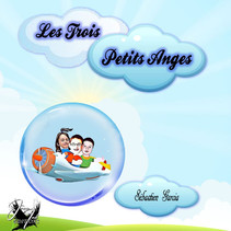 Les trois petits anges - Sébastien Garcia