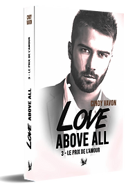Love Above All Tome 3