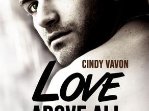 Love above all - Tome 1: Un amour absolu - Cindy Vavon
