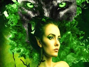 Tahitianna - Reine d'Elfyria - Tome 1: La meute Black Océan - de Jenny Dussaussois