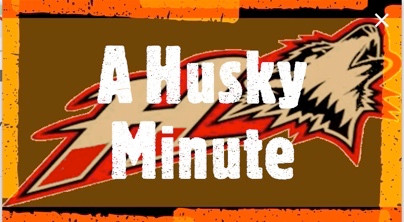 Husky Minute November 22