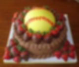 softball cake.jfif