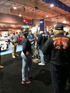 NC Auto Expo 2018