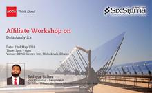 ACCA Bangladesh and SSMI Asia conduct workshops on 'Data Analytics'