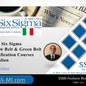 Lean Six Sigma Yellow Belt & Green Belt Certification Courses in Italian
