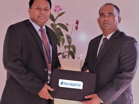 SSMI Asia appoints its representative for Maldives