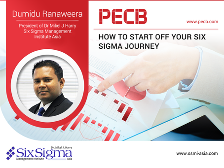 """PECB Features SSMI Asia President in their """"Global Leading Voices"""" webinar campaign"""