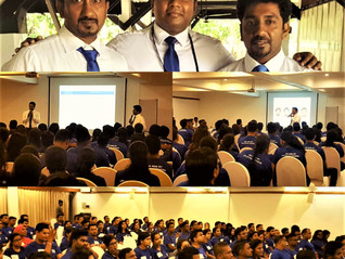 SSMI Asia Launches Sri Lanka's first-ever Lean Six Sigma Training & Certification Programmes