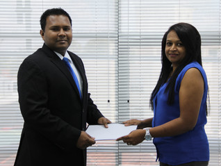 SSMI Asia appoints its representative for Sri Lanka