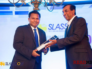 SLASSCOM Industry Excellence Awards 2016