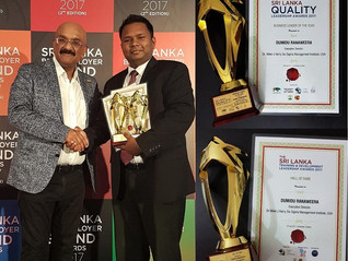 SSMI Asia President awarded 'Business Leader of the Year' and 'Hall of Fame' Awards
