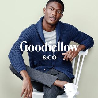 Goodfellow _ Target