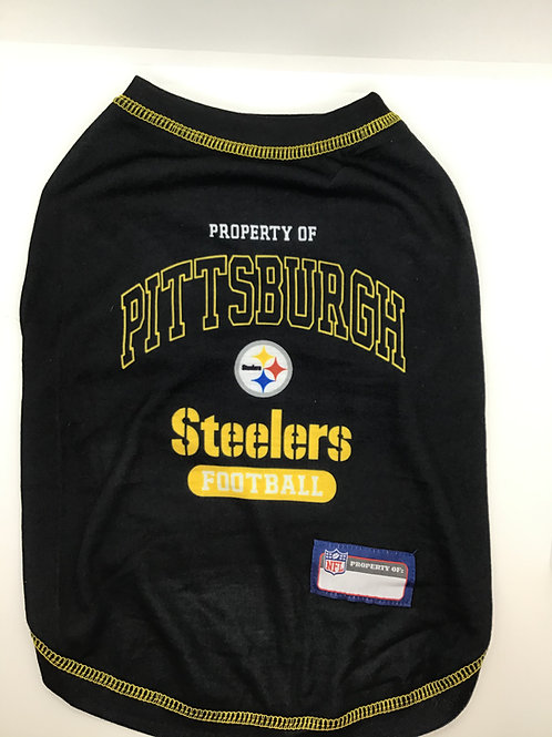 Steeler Fur Kid Shirt