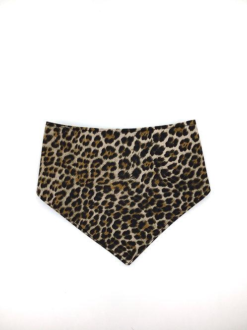 Leopard Pet Bandanna