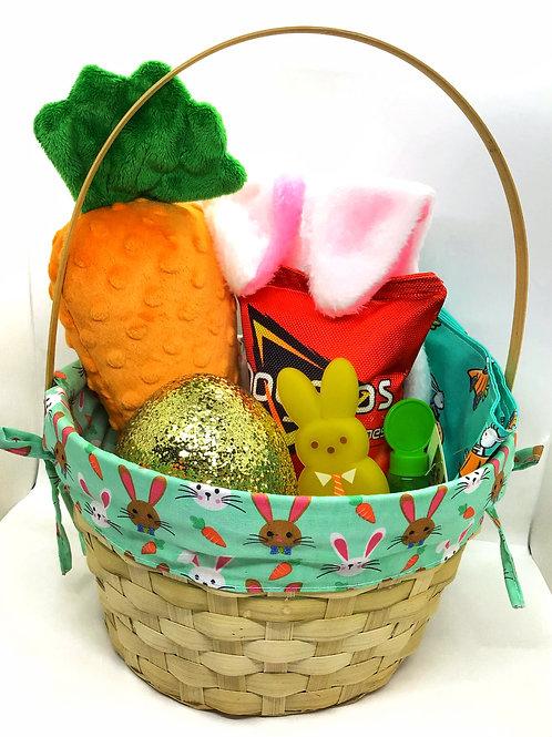 Fur Kid Easter Basket