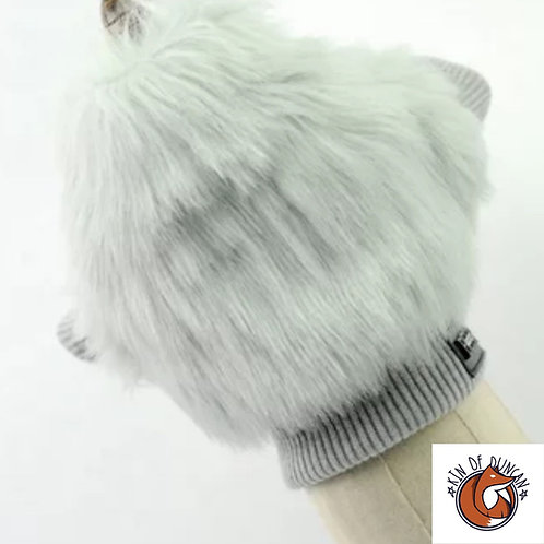 Furtastic Fur Coat