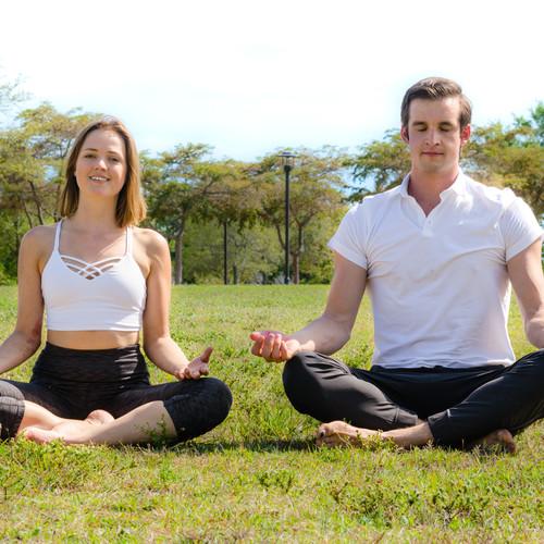 Meditate | Home | Elevate Martha's Vineyard | Yoga and Hula Hoop Dance
