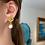 Thumbnail: Chloe Pearl Earring