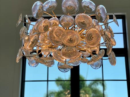 Key Design Element - Lighting
