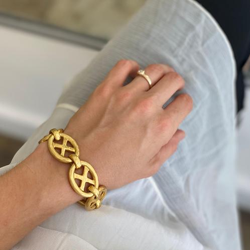 X & O Bracelet