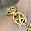 Thumbnail: X & O Bracelet