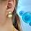 Thumbnail: Pearl Drop Earring